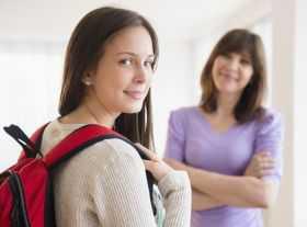 Определение времени общения с ребенком