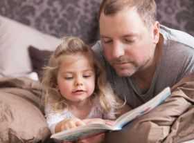 Порядок общения матери или отца с ребенком, порядок общения с ребенком бабушки